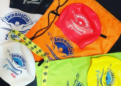 Swimming Club Collection